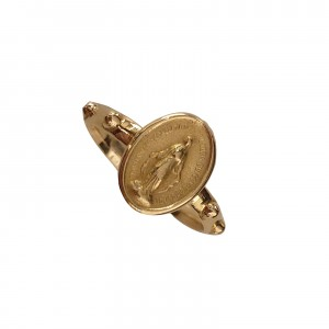 Anel Ouro 19.2kt