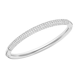 Pulseira Swarovski Stone Bangle