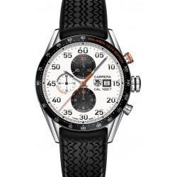 Watch TAG HEUER Carrera