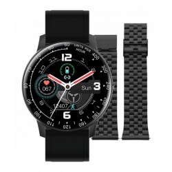 Smartwatch Times Square 44mm Black