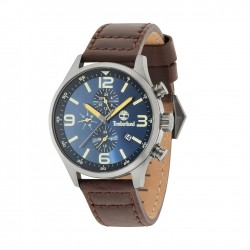Watch TIMBERLAND RUTHEREFORD BROWN
